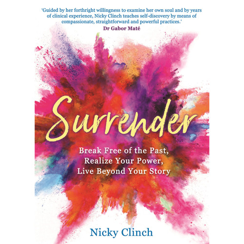 Surrender by Nicky Clinch