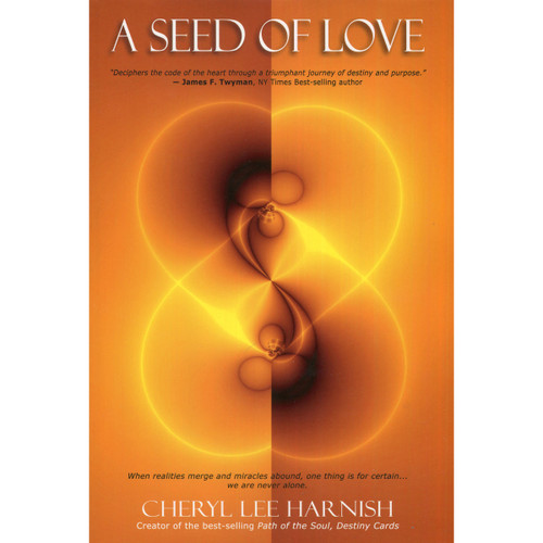 Seed of Love by Cheryl Lee Harnish