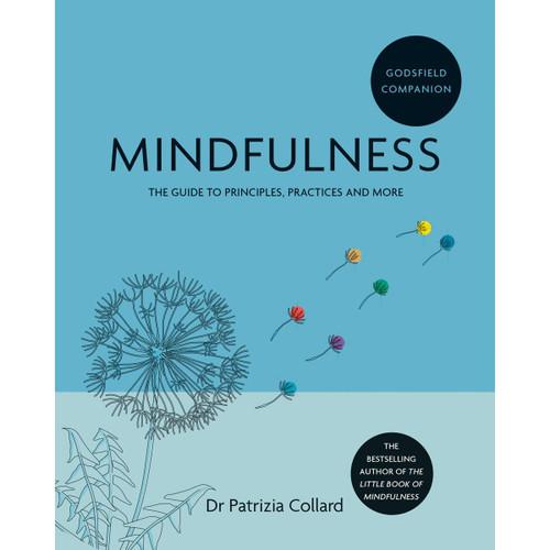 Mindfulness by Dr. Patrizia Collard (Godsfield Companion Series)