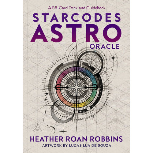 Starcodes Astro Oracle by Heather Roan Robbins