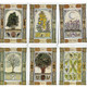 The Celtic Tree Oracle by Liz & Colin Murray