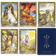 The Druid Animal Oracle Deck (Cards)