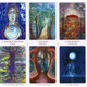 The Tarot of Light by Denise Jarvie