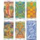 Crystal Tarot Cards by Elisabetta Trevisan