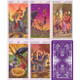 Witchy Tarot Cards