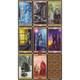 Tarot of the Elves Cards