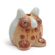 Authentic Japanese Owl Incense Holder