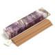 Naturense Comfortable Time Japanese Incense (40 Short Sticks)