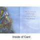 Dreamer Greeting Card (Birthday) by Nadia Strelkina