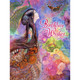 Painted Lady Greeting Card (Birthday) by Josephine Wall