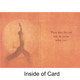 The Warrior Within Greeting Card (Encouragement)