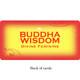Buddha Wisdom Divine Feminine Mini Cards by Sofan Chan