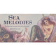 Sea Melodies Mini Cards by Jessica Le