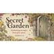 Secret Garden Mini Cards by Jessica Le