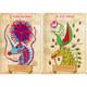 Enchanted Unicorn Oracle: Voynich Magick by Priestess Moon