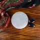 Selenite Charging Disc / Plate