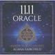 11.11 Oracle Book by Alana Fairchild