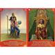 Angel Wisdom Tarot Cards by Radleigh Valentine