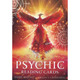 Psychic Reading Cards by Debbie Malone