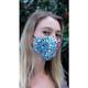 Lollipop, Lollipop Face Mask (Sizes S, M, L)