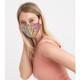 Sunflower Burst Face Mask (Sizes S, M, L)