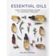 Essential Oils by Dr. Ravi Ratan