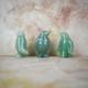 Green Aventurine Crystal Penguin