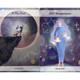 The Moon & Stars Tarot by Jayne Wallace