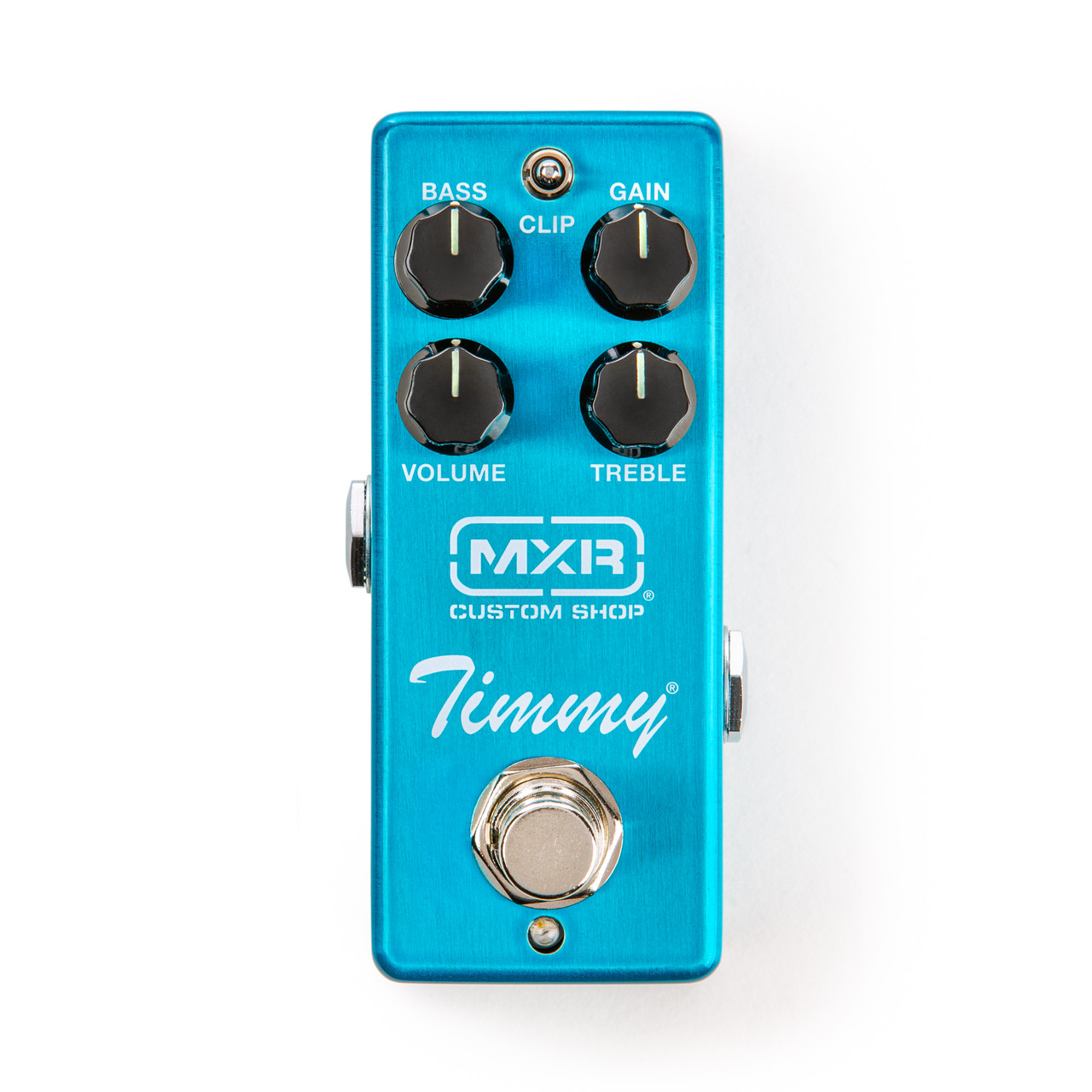 MXR Timmy overdrive Pedal CSP027