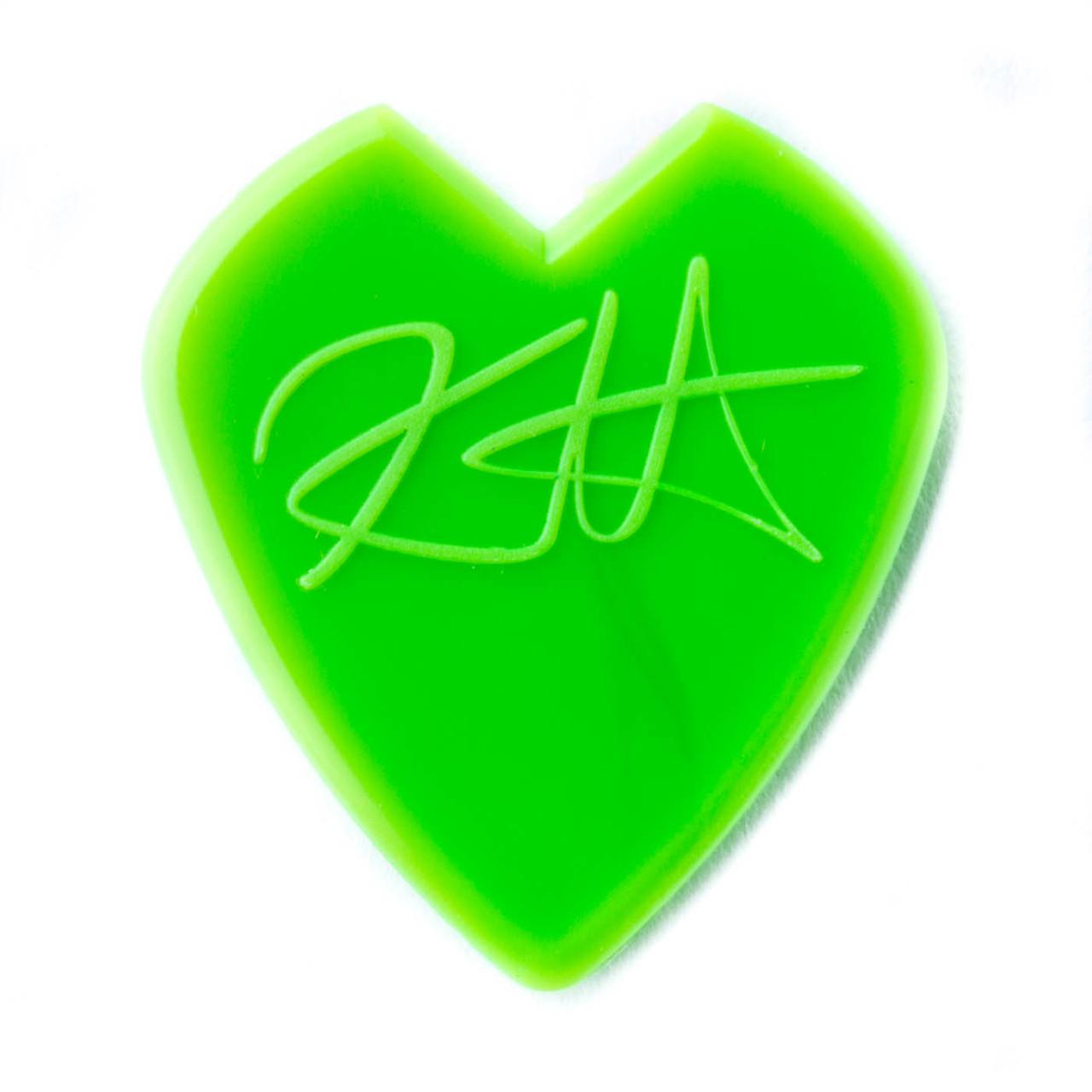 Kirk Hammett Guitar Pick