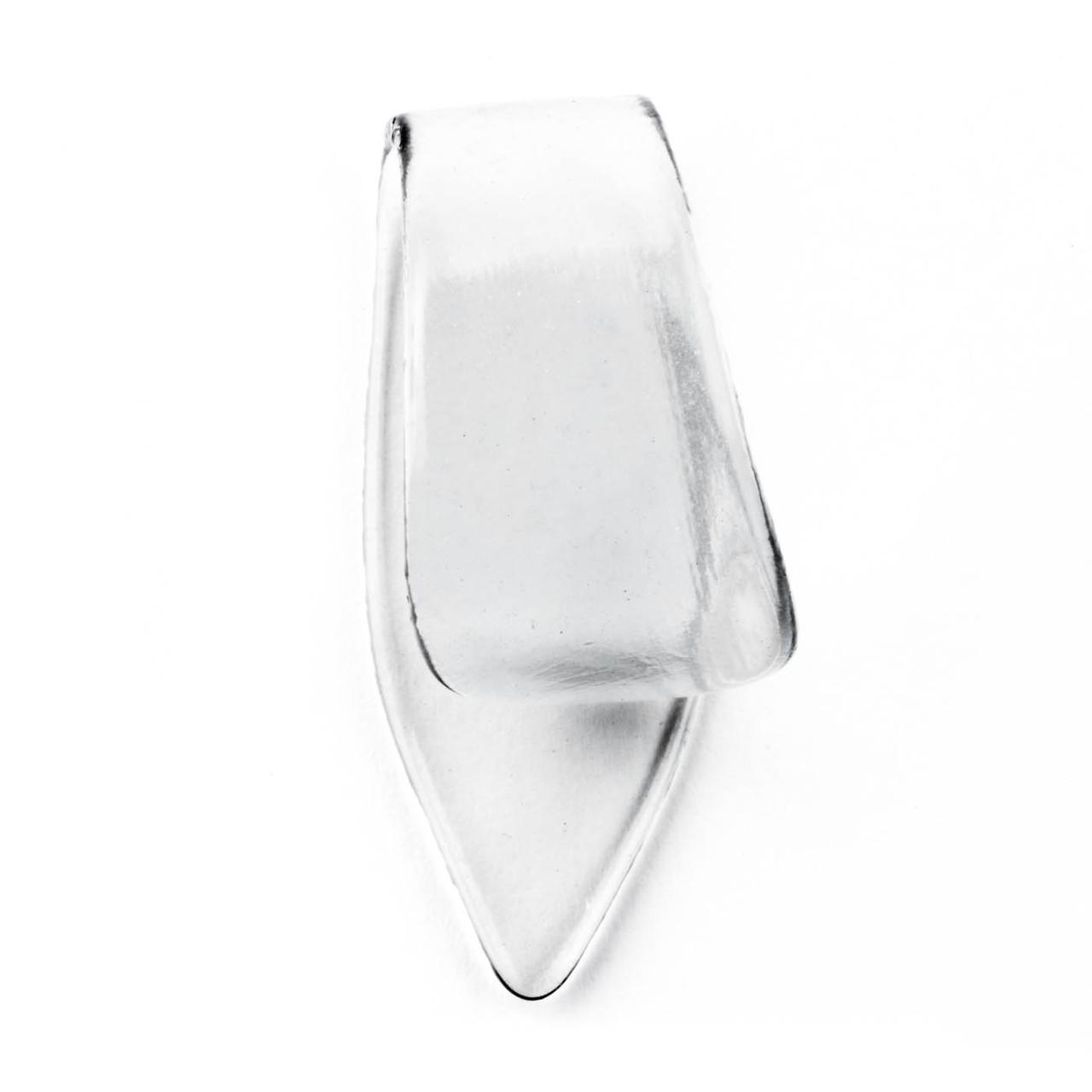 Dunlop Thumbpick medium weiß rechtsNeu