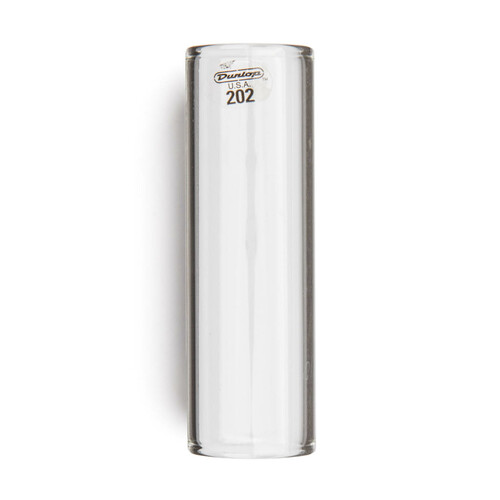 Dunlop No:210 Glass Slide Medium//Medium Wall