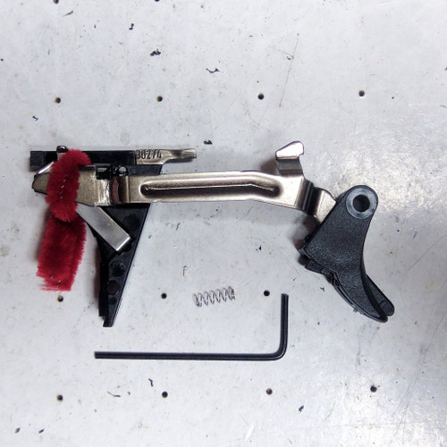 Glock Polymer Drop-in Trigger
