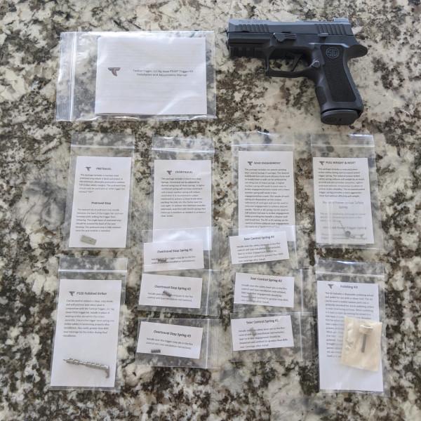 Sig Sauer P320® Trigger Kit