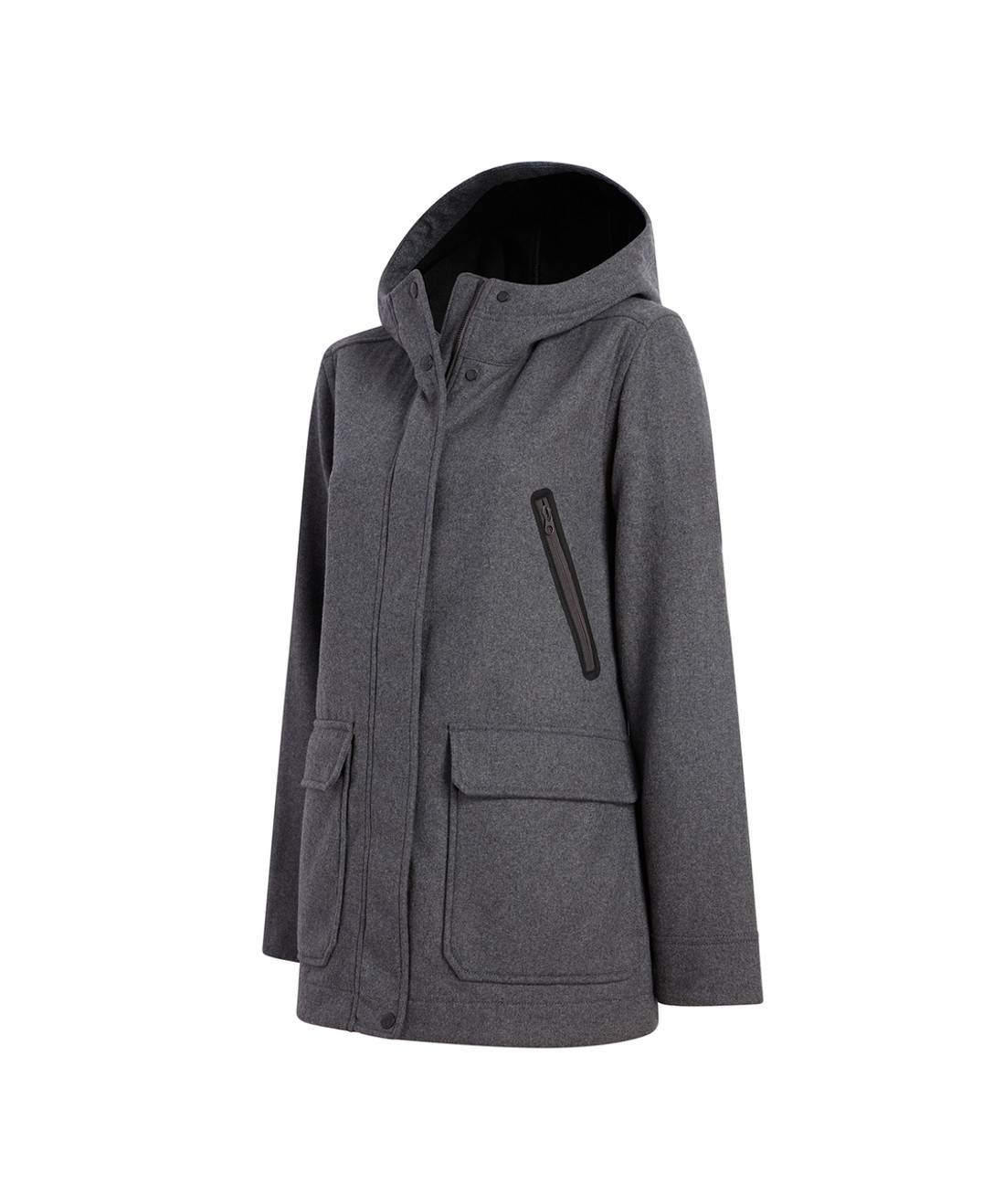 Women's Seasons Change Hooded Coat
