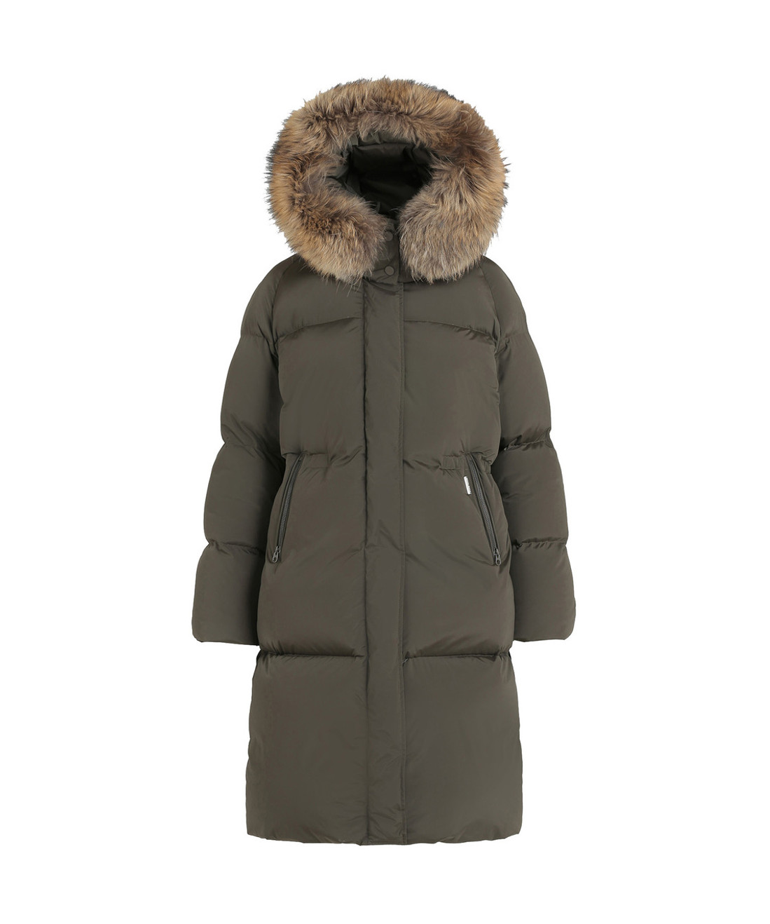 9f85798d5 Women's Ester Oversize Down Coat - John Rich & Bros.