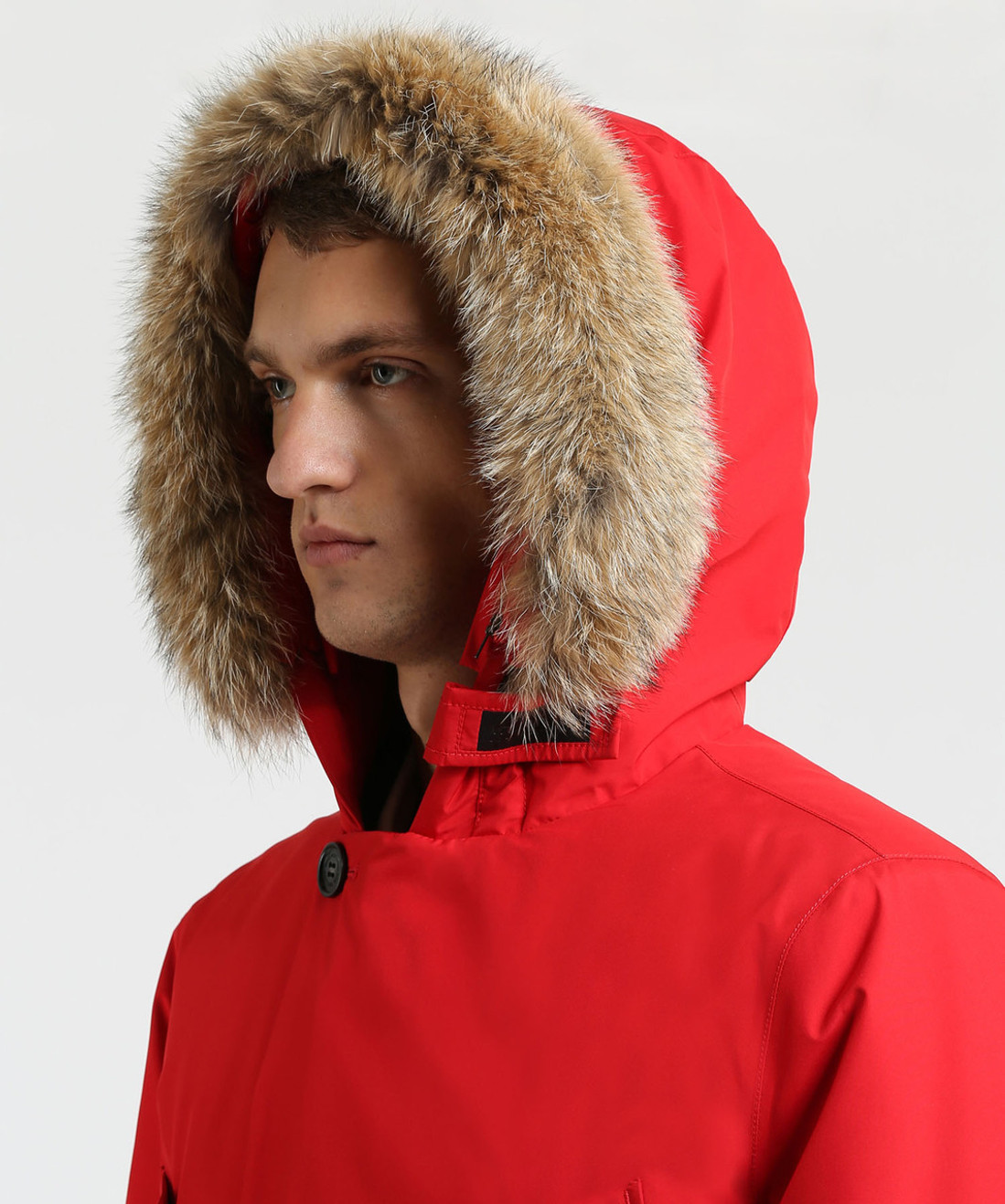 Men's Gore-Tex 3 in 1 Anorak - John Rich & Bros.
