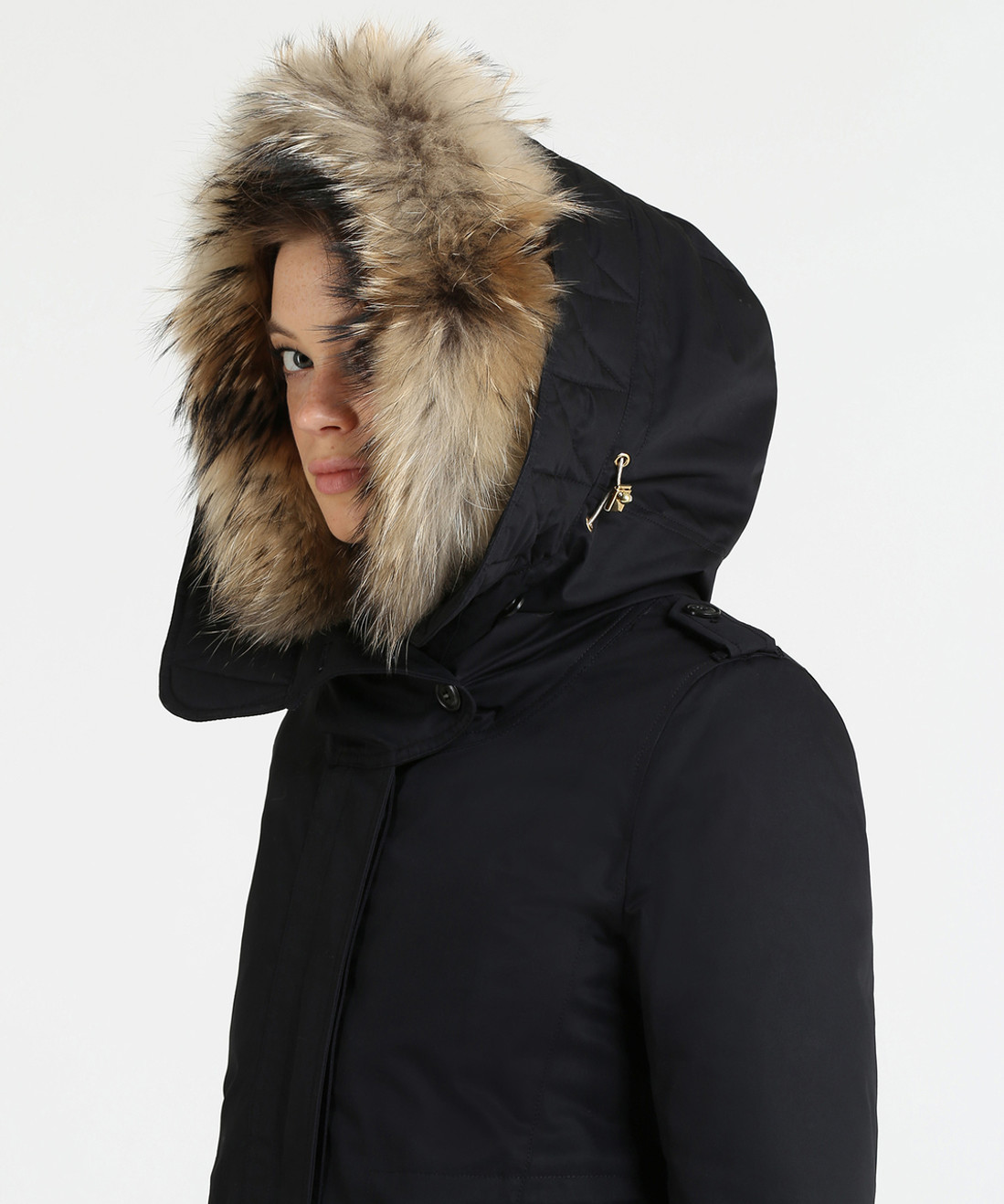 Women's 3 in 1 Scarlett Parka - John Rich & Bros.