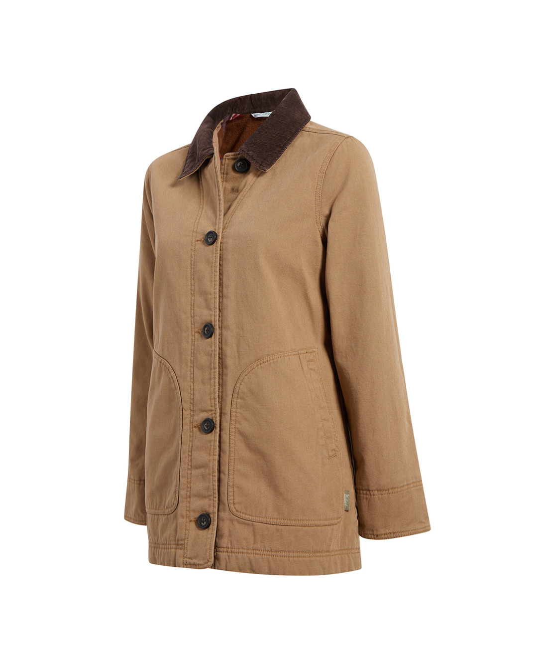 Women's Dorrington Barn Coat