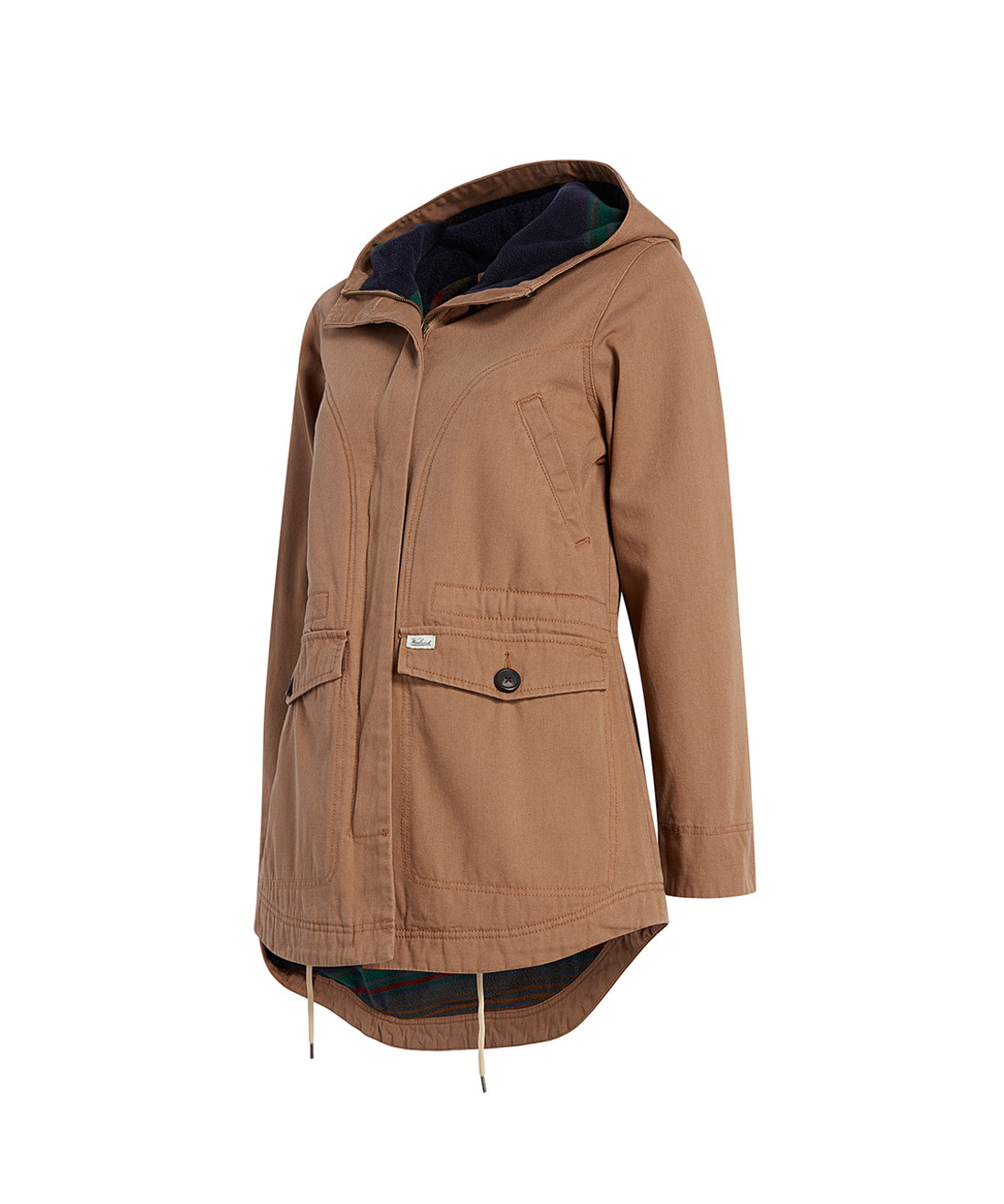 Women's Dorrington Long Barn Jacket