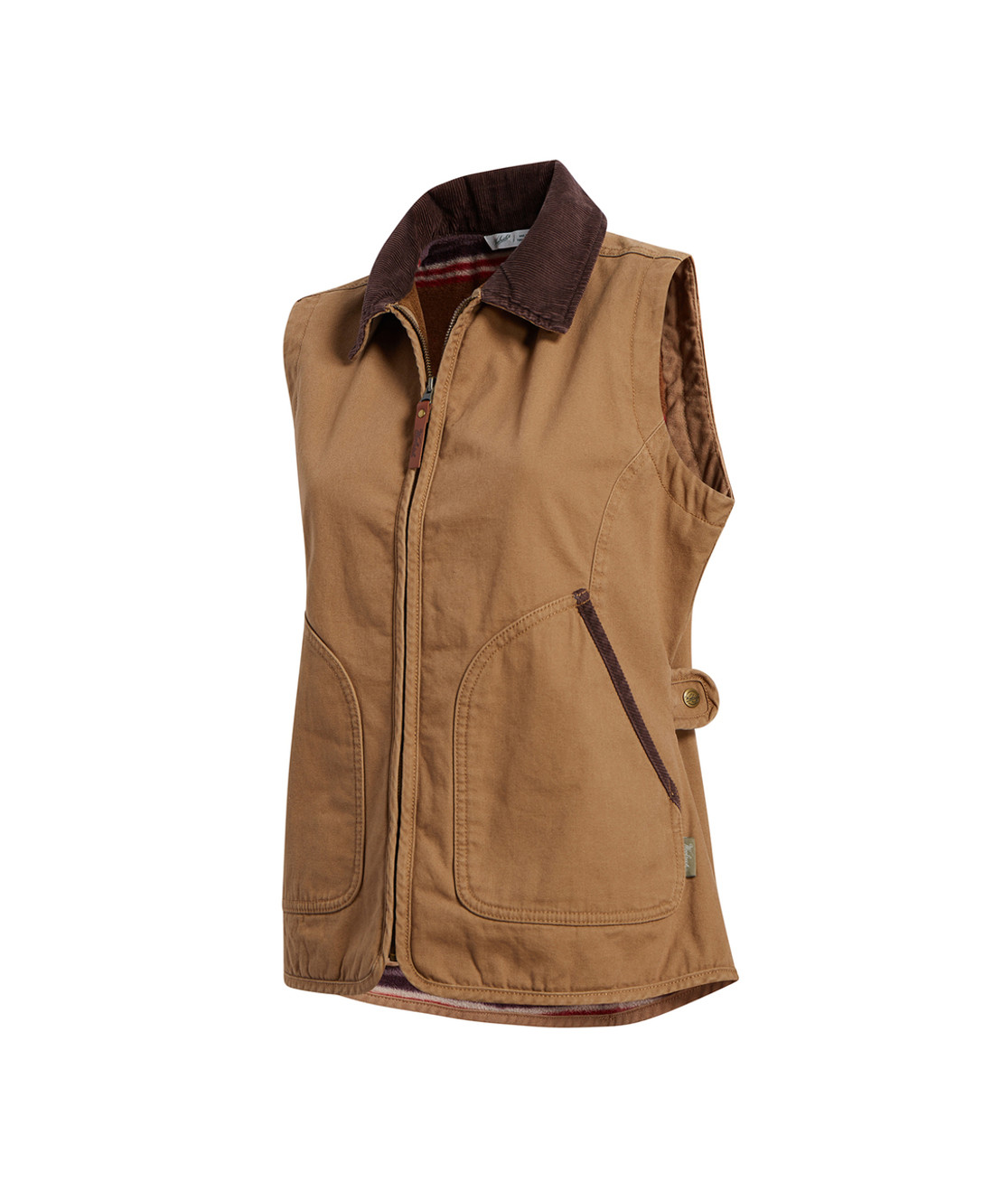 Women's Dorrington Barn Vest