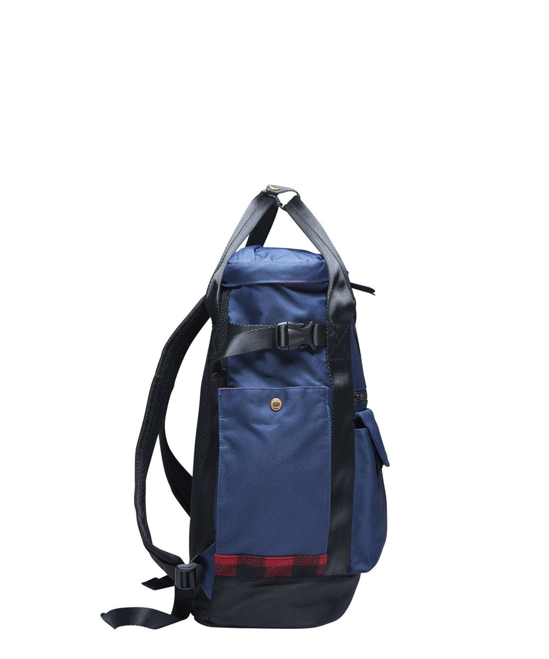 820ff0daad1 Woolrich X The Hill-Side Backpack Bag - Woolrich