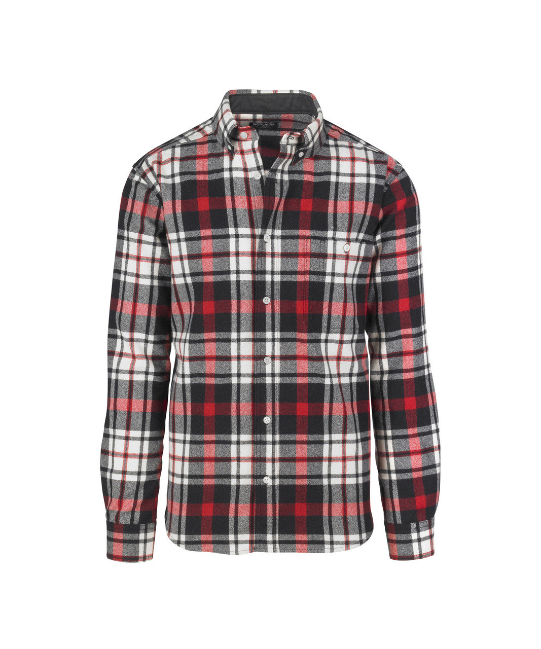 men\u0027s limited edition made in usa wool flannel shirt john rich