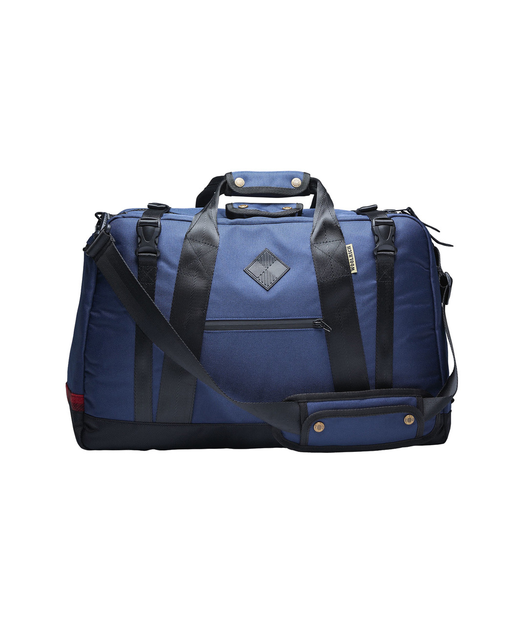 f57a6737e50 Woolrich X The Hill-Side Weekender Bag. 4137 model NAVY