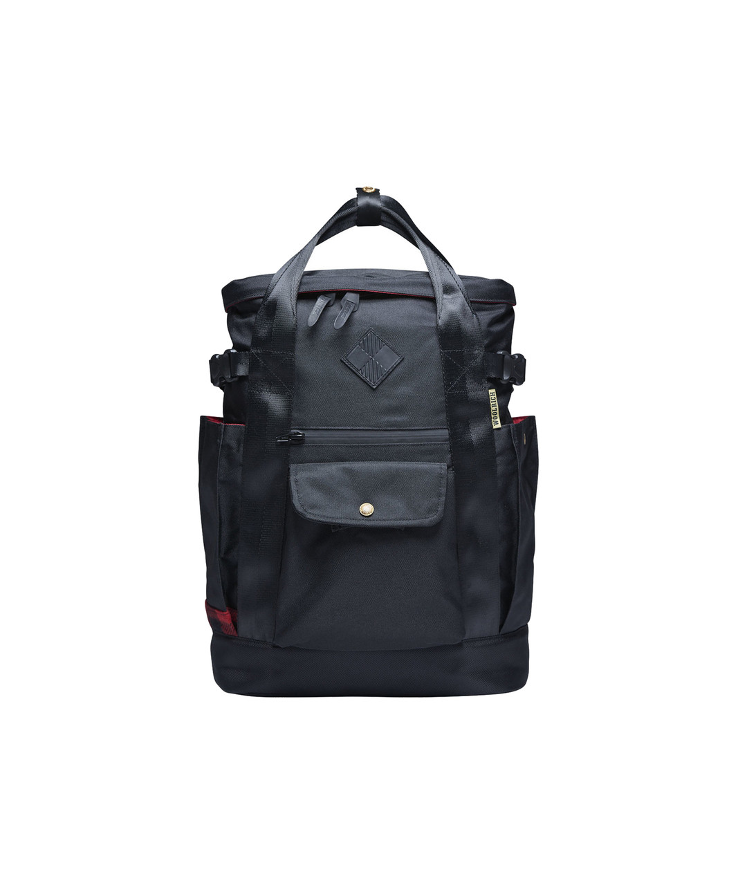 Woolrich X The Hill-Side Backpack Bag - Woolrich bbd5c2df2