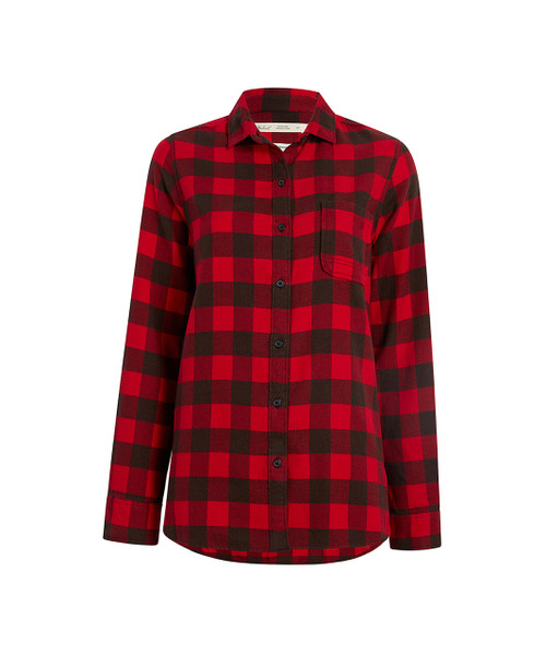 Woolrich Flannel Shirts For Women