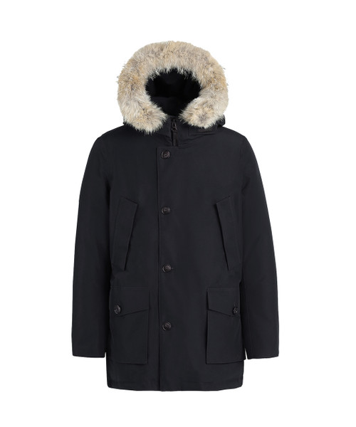 Woolrich Men s Parkas - Classic Warmth 8f10affaff