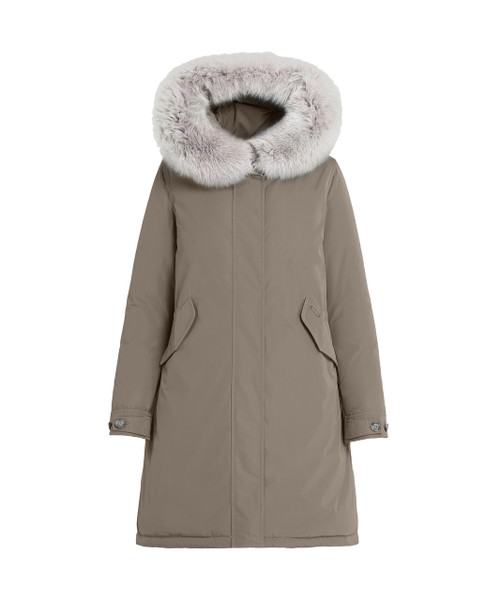 Woolrich Women s Parkas - Classic Warmth b2c5732c3a