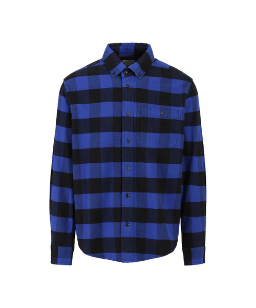 8b8c2cd3 Woolrich Men's Knit and Woven Shirts
