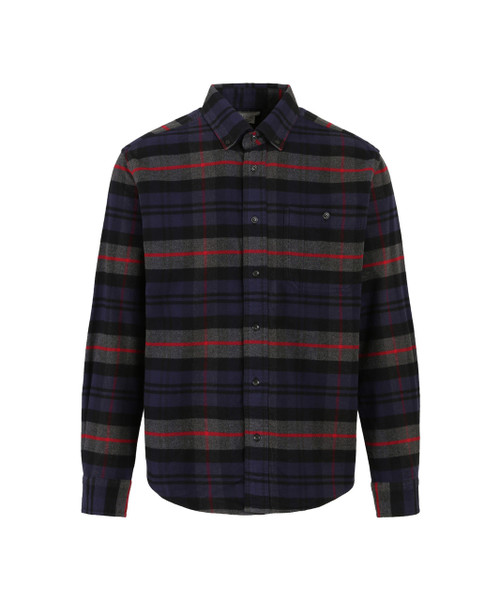 f2fbfb08a33 Woolrich Men's Knit and Woven Shirts